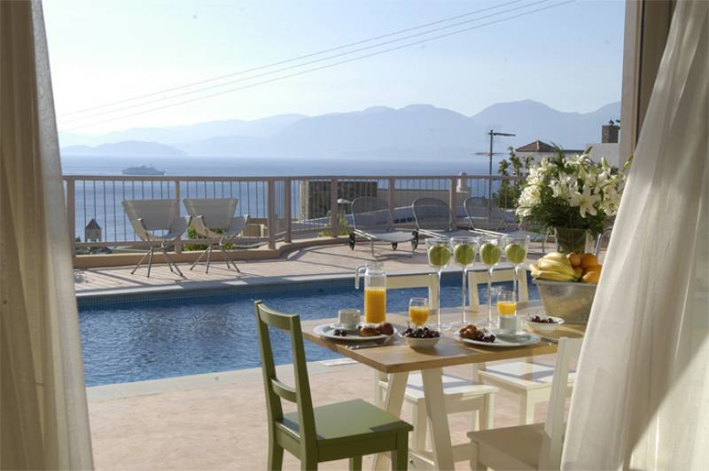 Villas Pleiades - Agios Nikolaos - Lassithi Kreta